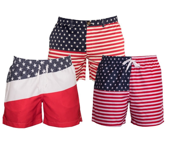 The Three Amerigos - Meripex Apparel