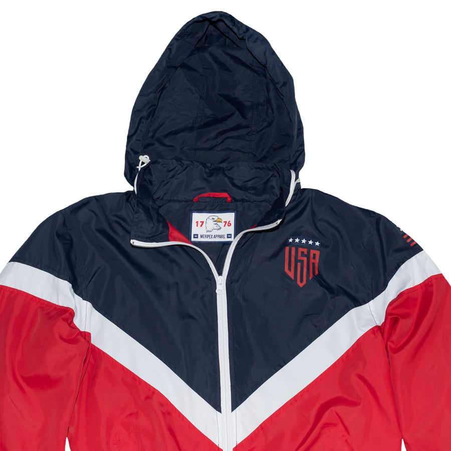The All American Jacket