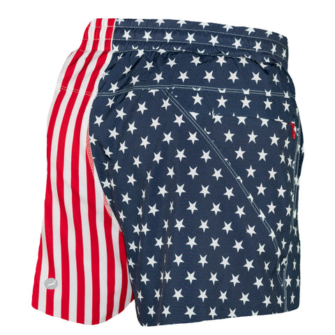 The All Americans - Sport Shorts