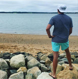 Blue Lagoons - Meripex Apparel