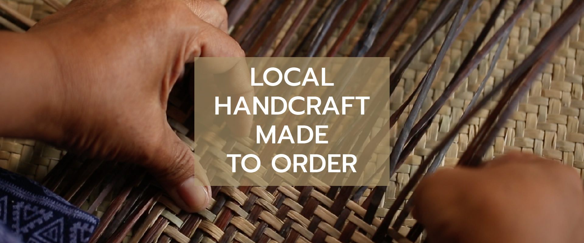 local hand craft made to order
