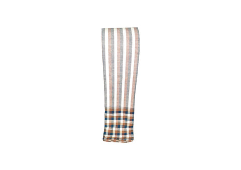 3-Vertical Stipes loincloth