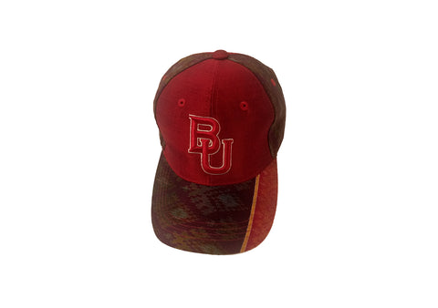 Silk Cap (Red)