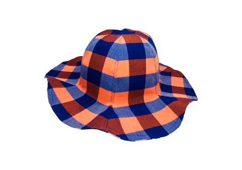 Cloth hat