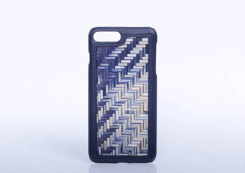 IPhone 7 Plus Case (Navy) - Free Shipping