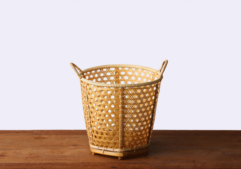 Prayao - Bamboo Clothes Basket