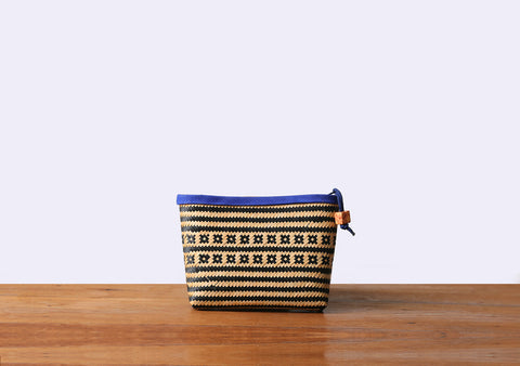 Komkrit - Bamboo Coin Purse