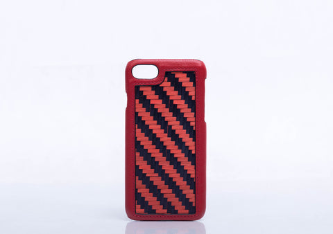 IPhone 7 Case (Red) - Free Shipping