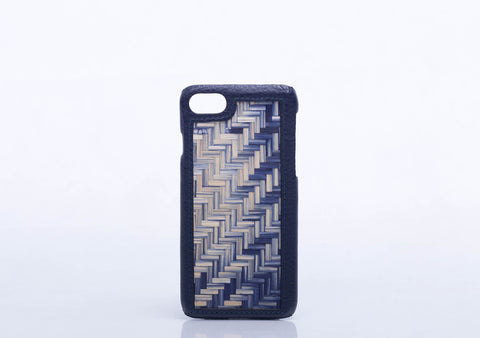 IPhone 7 Case (Navy) - Free Shipping