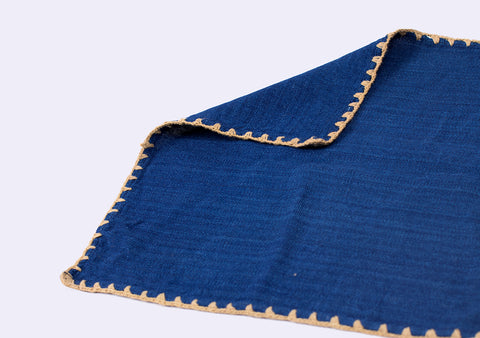 Nong Sarn pocket square
