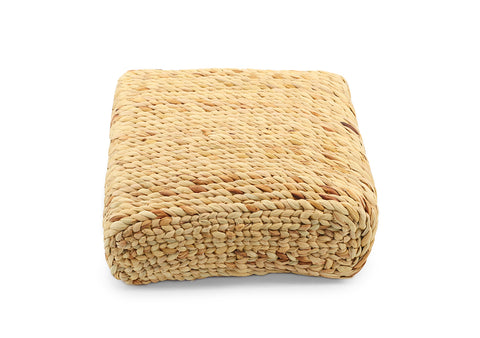 Water Hyacinth seat cushion (Square)