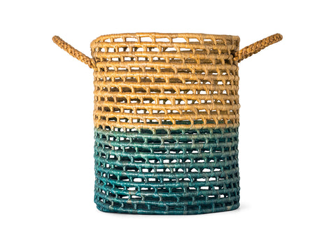 Two tone Basket