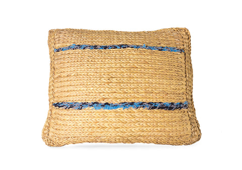 Straw pillow