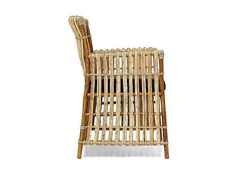 MO-I Dining Chair / Ka-Lhong