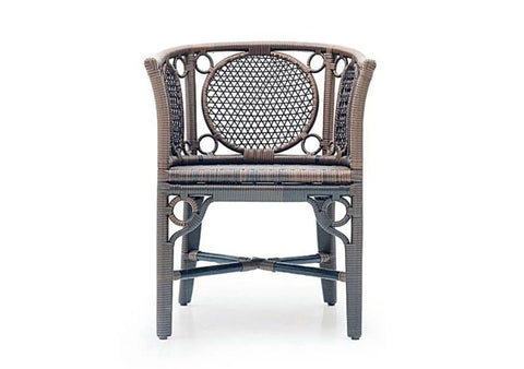TAO TAO - Rattan Dining Chair