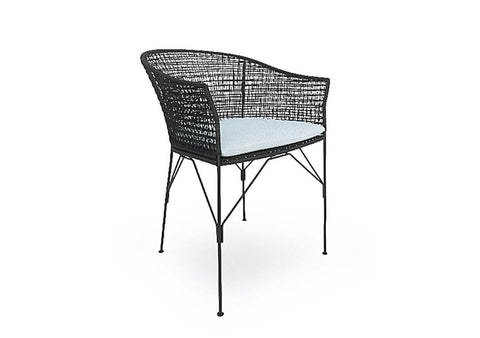 NINY Dining Chair / Pattern MESH