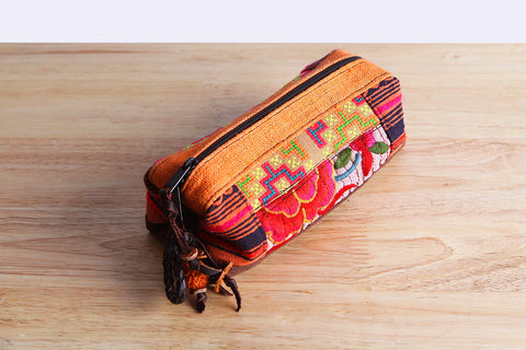 Cloth Pencil Bag