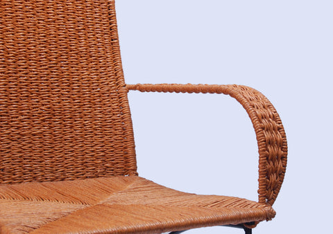BangSai - Steel Frame Chair