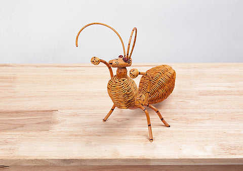 BangSai - Rattan Home Decorate (Ant)