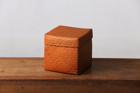 Seagrass CD Storage Box ( M )