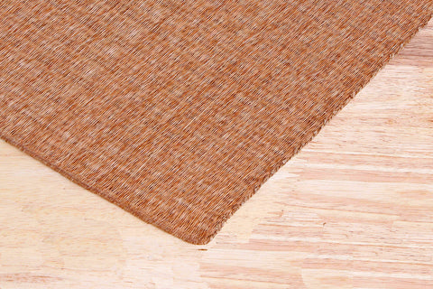 ELEMENTSEDEN - Handwoven Jute Sedge Place Mat (Natural)
