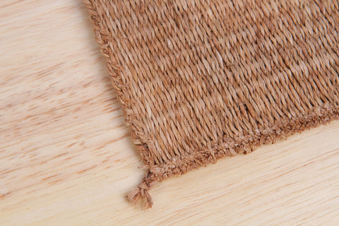 Maison - Handwoven Jute Sedge Place Mat (Natural) ( S )