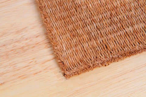 ELEMENTSEDEN - Hemp Rope Square Coaster
