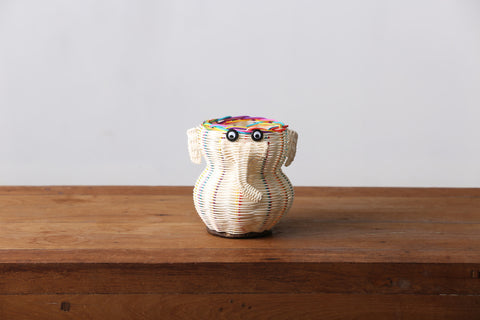 Elephant Pencil Holder
