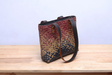 Seagrass Tote Bag