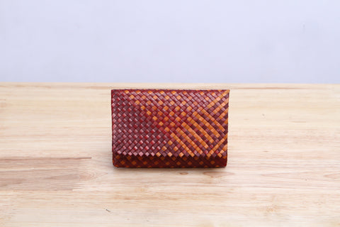 Mini Panan Pandan Wallet