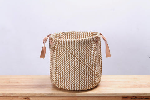 Nude Clothes Basket