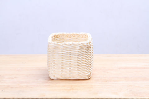 Rattan Wicker Container
