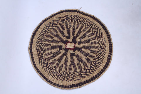 Straw Healthy Mat