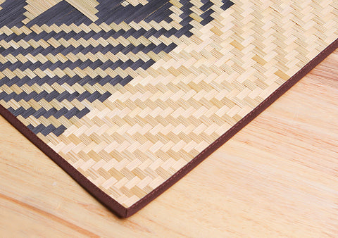 Bamboo Star Placemat