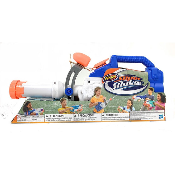 Supersoaker E0022as0 Nerf Super Soaker Soakzooka Water Blaster, Kkkkk