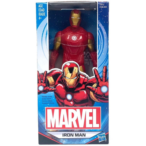 Marvel B1814 Hasbro Iron Man,
