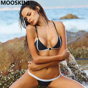 Bandage Push Up Bikini Women Swimwear Beach Swimsuit Bathing Suit Brazilian-iuly.com