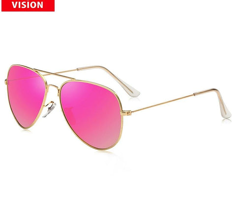 Classic Hd Polarized Pilot Sunglasses Women Men Driveing Mirror Eyewear Pil-iuly.com