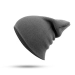 Autumn Winter Hats For Men Women Women'S Cotton Solid Unisex Warm Hip Hop-iuly.com