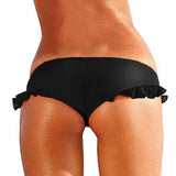 Cheeky Bikini Bottom Swimming Trunks Womens Swim Bottoms Swimwear Wome-iuly.com
