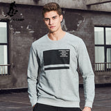 Camp Spring Hoodies Men Clothing Pullover Sweatshirt Men Casual Male Tracksuit-iuly.com