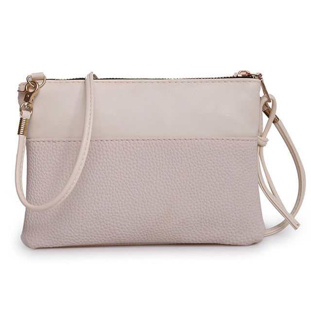 Casual Vintage Women Crossbody Messenger Bags Ladies Handbag Shoulder Bag-iuly.com
