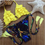 Bikini Swimwear Beach Swimwear Ladies Swimsuit Women Swimwear Bathing Suit Bikini-iuly.com