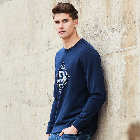 Camp Sweatshirts Men -Clothing Printed Hoodies Male Top Casual Men Tracksuit-iuly.com