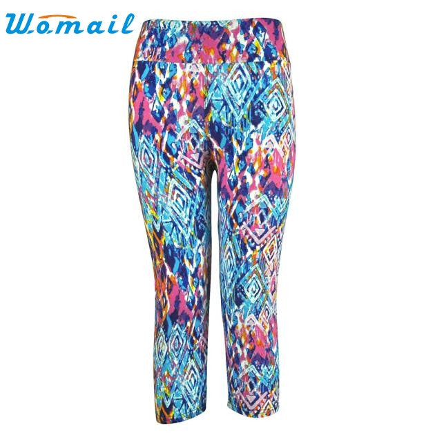 Durable Fashion Waist Calzas Deportivas Mujer Fitness Pants Leggings Fitness-iuly.com