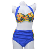 Swimsuit Waist Swimsuit Bikini Set Swimsuit Women Swimwear Bathing Sui-iuly.com