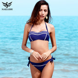 Bikinis Women Swimsuit Swimwear Female Halter Brazilian Bikini Set Summer Beach-iuly.com