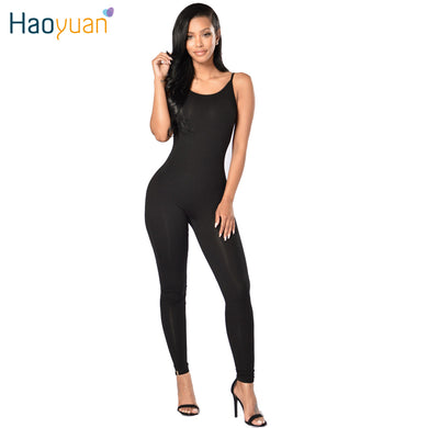 6 Colors Summer Strapless Spaghetti Strap Sexy Women Rompers And Jumpsuits-iuly.com