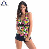 Bikini Swimwear Swimsuit Women Bikini Set Swimsuit Halter Beach Wear Biquini-iuly.com