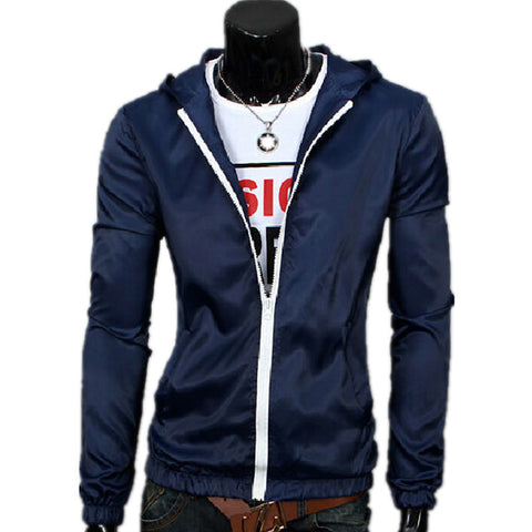 11 Colors, Style Jacket, Men'S Windbreaker Outwear, Sun-Protective Clothing,-iuly.com